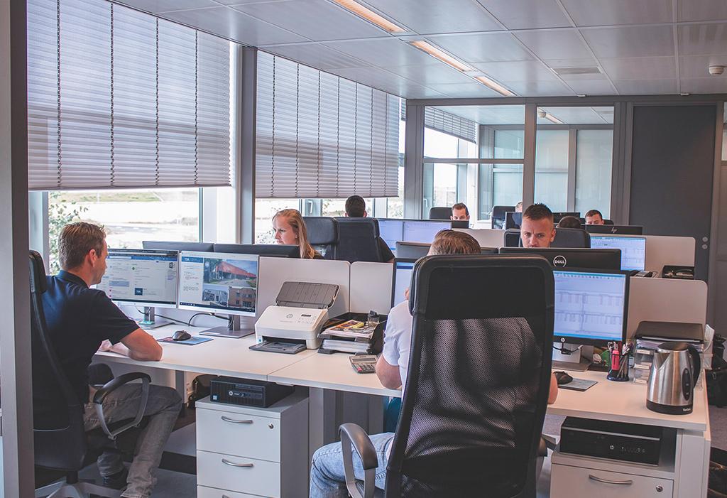 Licht Administratief Werk : Debiteuren beheerder financieel administratief medewerker uur