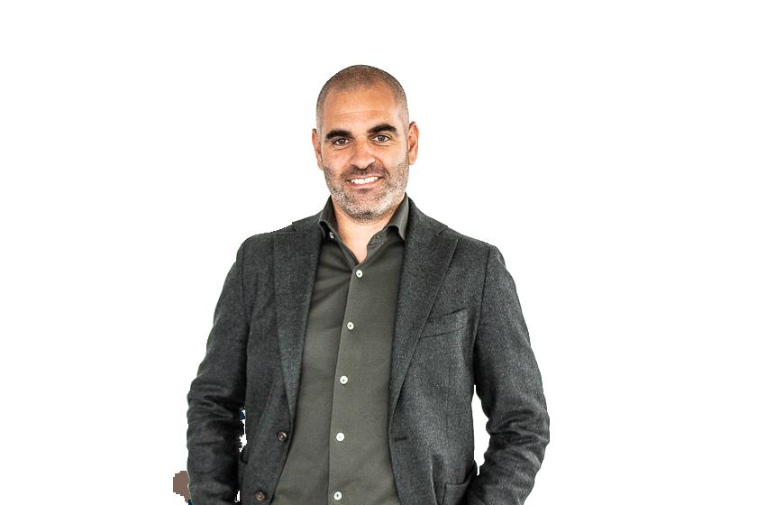 Julian Marcus | CEO
